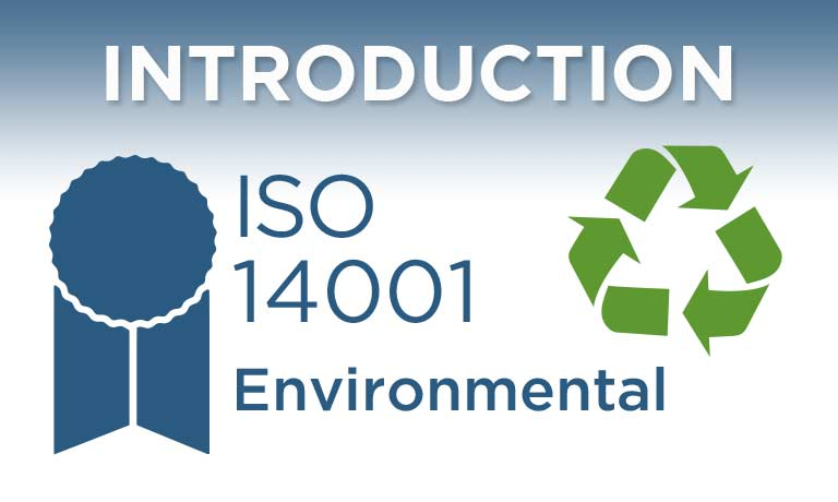 Introduction to ISO 14001 - Certification Europe Training