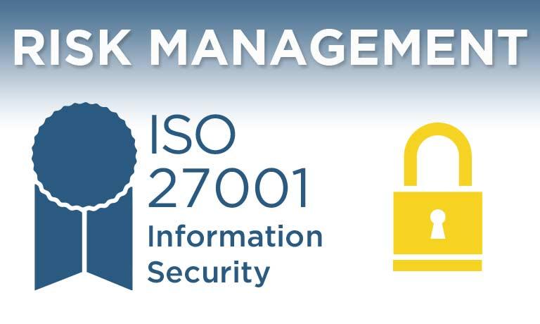 Iso 27001 Risk Management Certification Europe Training