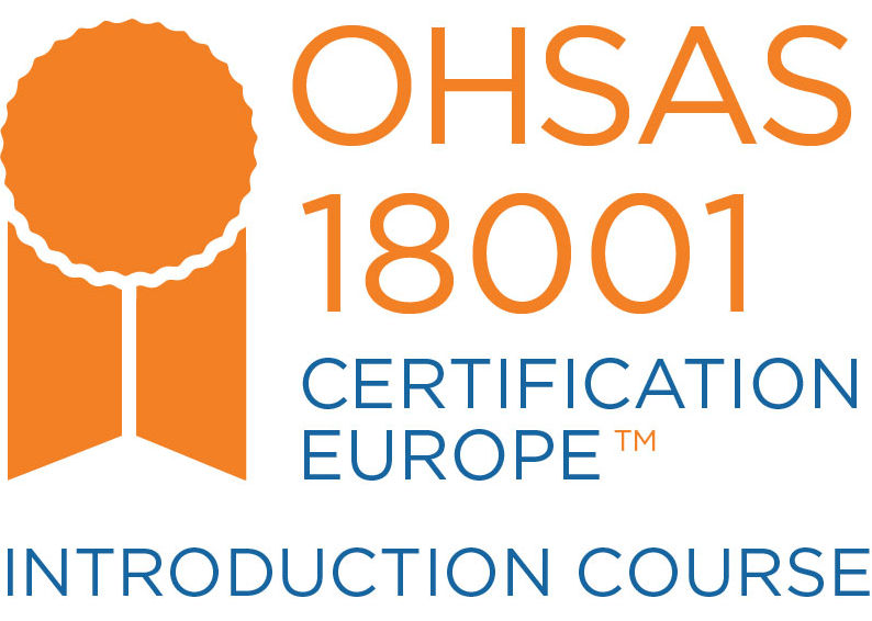 INTRODUCTION TO OHSAS 18001:2007 - Certification Europe Training