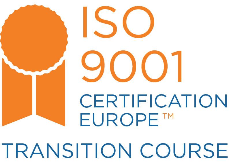9001-transition