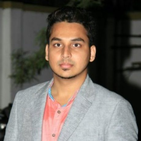 Profile picture of Haseeb Ahmed